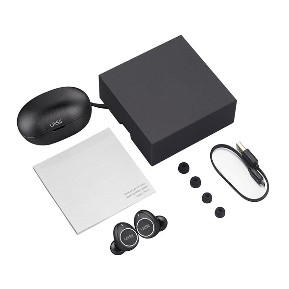 TWS60 Hall Switch True Wireless Earbuds