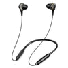 UiiSii BN90J Dual drivers black headphones