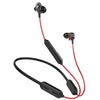 UiiSii BN90 Quad Driver In-ear Red Headphones