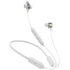 UiiSii BN90 IPX5 waterproof white headphones