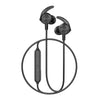 UiiSii BT800 Noise-Cacellation Black Earphones