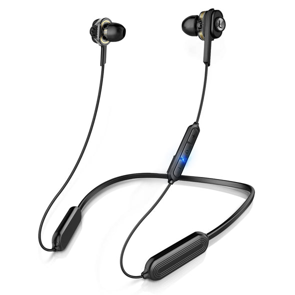 BN60 Lite Dual Driver Wireless Sports Earphones