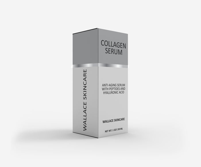 Collagen Serum 1oz - Revitalize