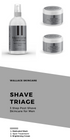 Shave Triage Kit
