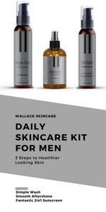 Daily Skincare Kit for Men