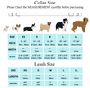 LUXE Clyde Check Design - Playful Pooch Boutique - Online Dog Pet Store