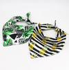 LUXE Benji Bandana Set | 2 Pack - Playful Pooch Boutique - Online Dog Pet Store
