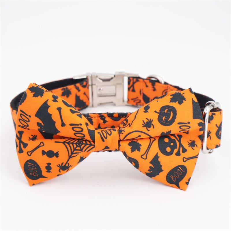 LUXE Trick or Treat Design | SOLD OUT - Playful Pooch Boutique - Online Dog Pet Store