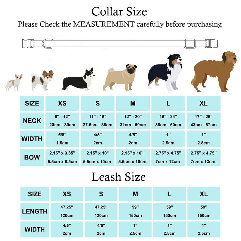 LUXE Baxter Blue Design - Playful Pooch Boutique - Online Dog Pet Store