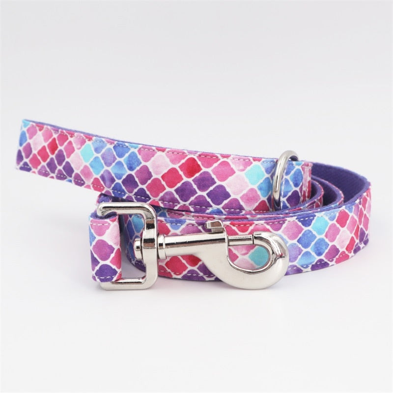 LUXE Princess Pink Design - Playful Pooch Boutique - Online Dog Pet Store
