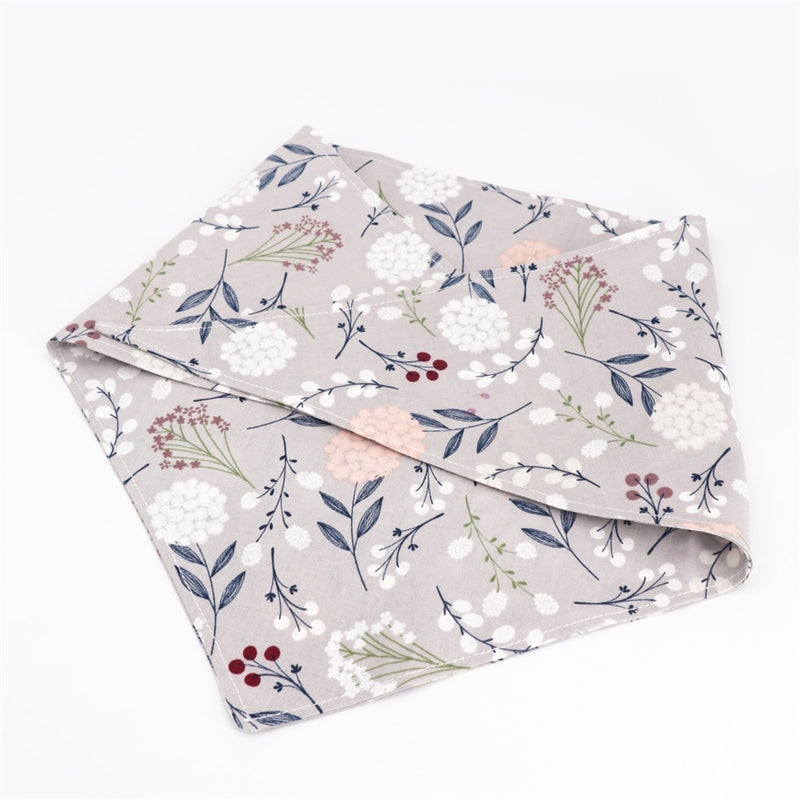 LUXE Lola Love Bandana Set | 2 Pack - Playful Pooch Boutique - Online Dog Pet Store