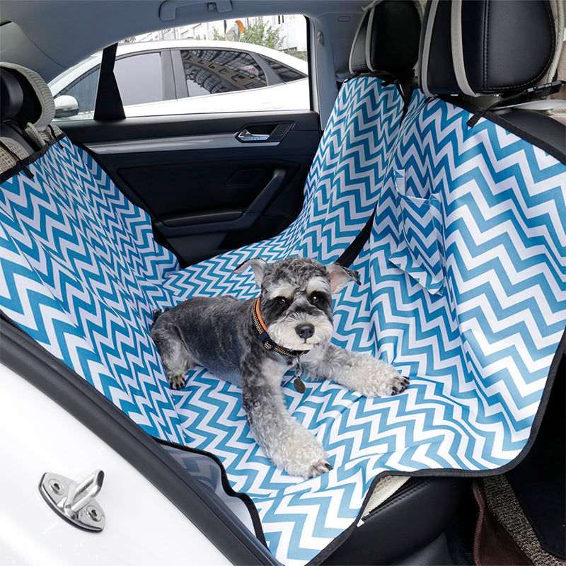Simon Seat Cover - Playful Pooch Boutique - Online Dog Pet Store