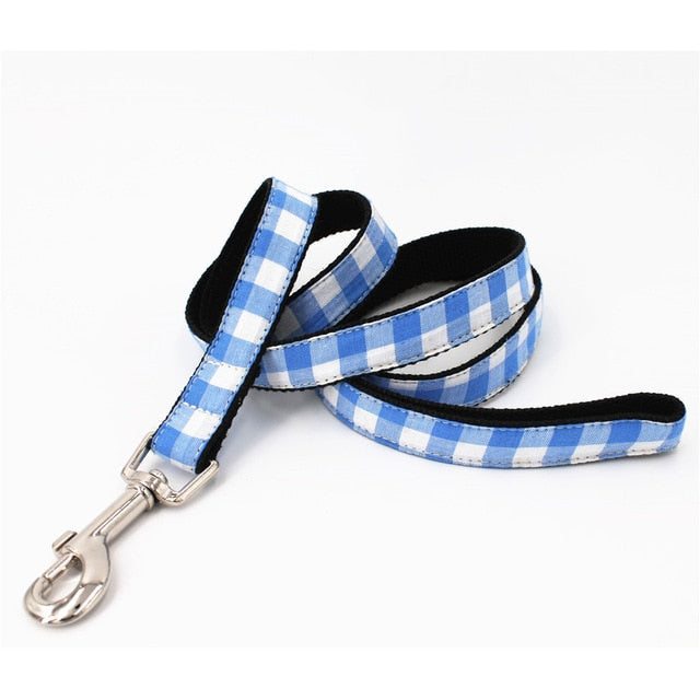 LUXE Baby Blue Design - Playful Pooch Boutique - Online Dog Pet Store