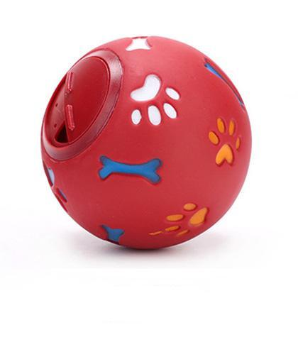 Tilly Treat Puzzle Ball - Playful Pooch Boutique - Online Dog Pet Store