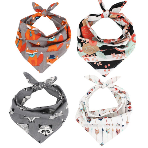 LUXE Buddy Bandana Set | 2 Pack