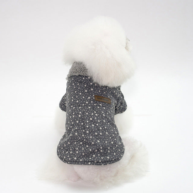 Starlight Coat | 2 Colors - Playful Pooch Boutique - Online Dog Pet Store