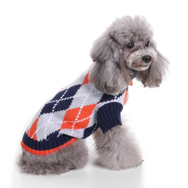 Simba Sweater | 4 Colors - Playful Pooch Boutique - Online Dog Pet Store