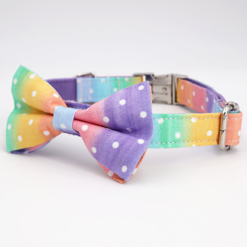 LUXE Polka Perfect Design - Playful Pooch Boutique - Online Dog Pet Store