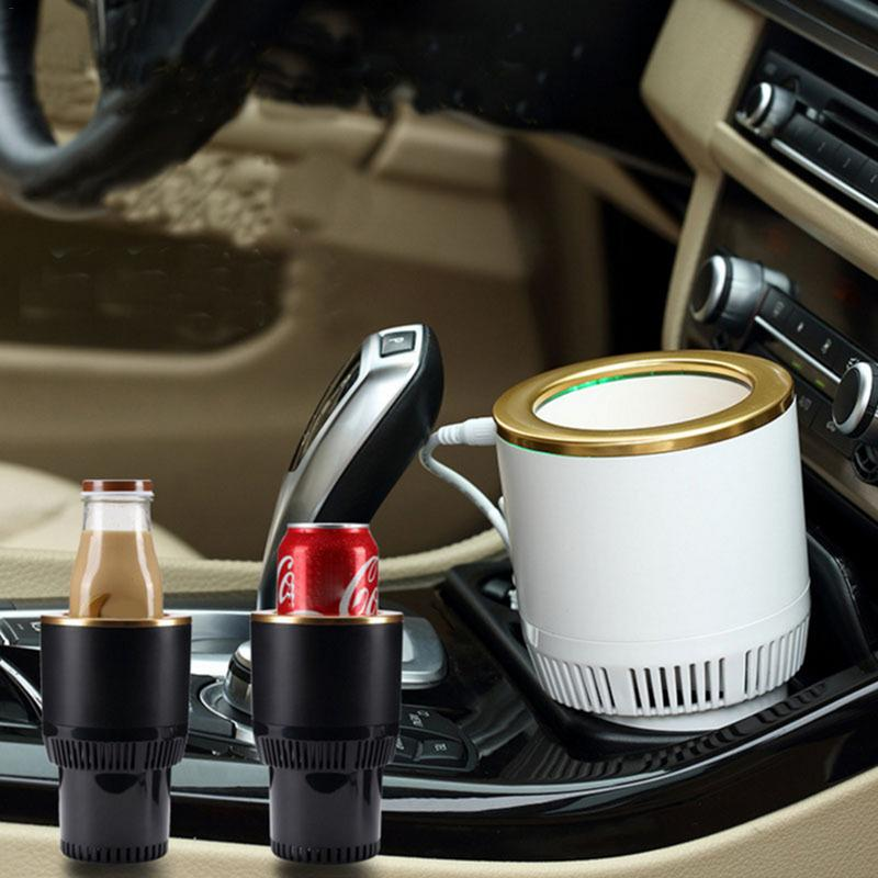 Car Cup Cooler and Warmer