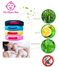 All Natural Safe Anti Mosquito/Pest/Bug Repellent Capsule Bracelet For Kids  (2-3 Month Use)