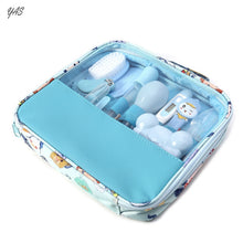 13pcs Newborn Baby Nail/Hair/Health Care Kit