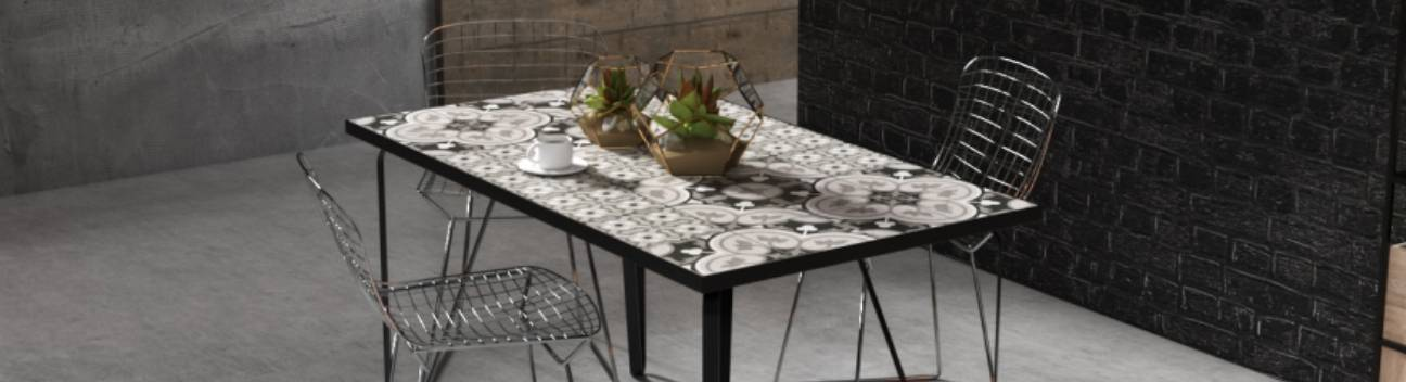 Design news: The top tile trends for 2019