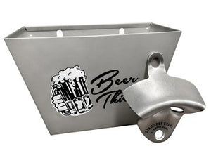 22 Best and Coolest Bottle Opener Catchers