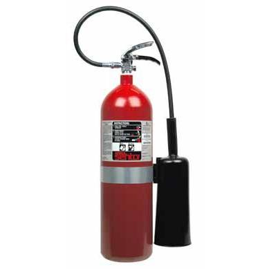 Ansul Cd15-Ul (Steel) Carbon Dioxide Extinguisher - 431571