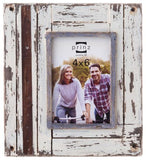Rustic River Picture Frame Set/2 (4x6)