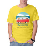 Men's Printed Kombi Van T-Shirt