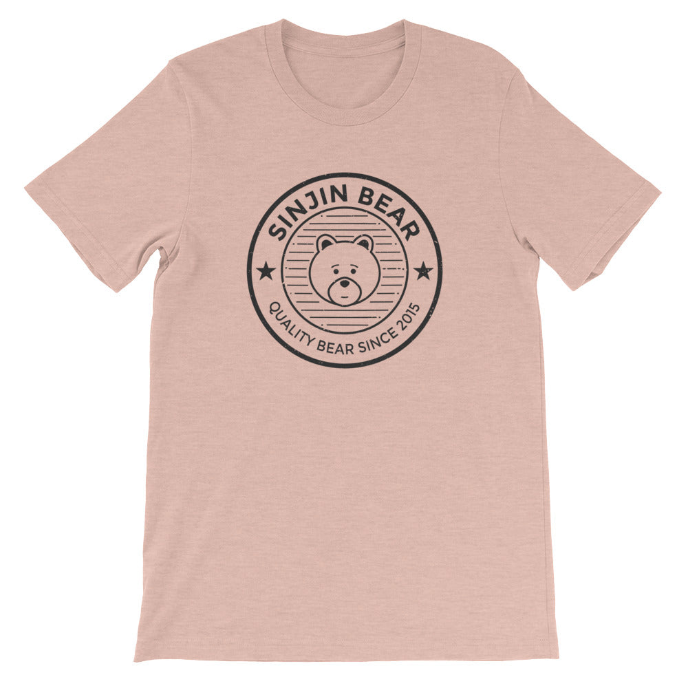Women's Quality Bear Relaxed Fit T-Shirt
