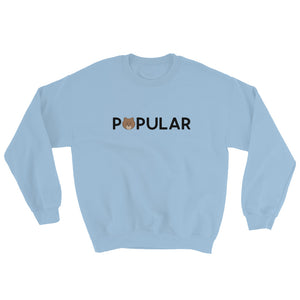 Men's Printed Popular Sweatshirt
