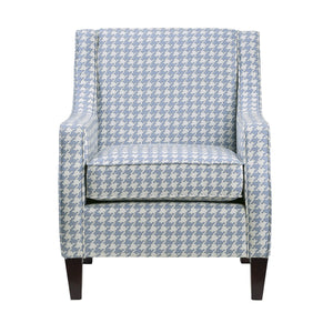 1110BU-1 Accent Chair