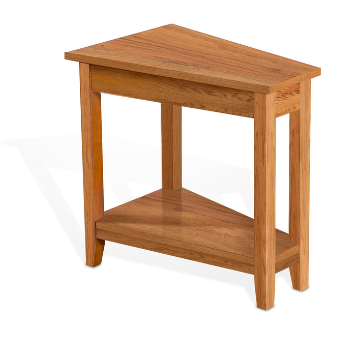 Sedona Chair Side Table