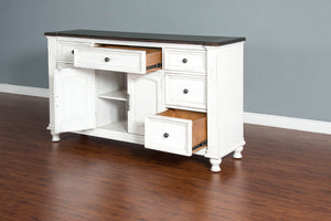 Carriage House Dresser