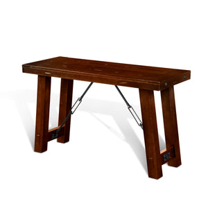 Tuscany Sofa/Console Table