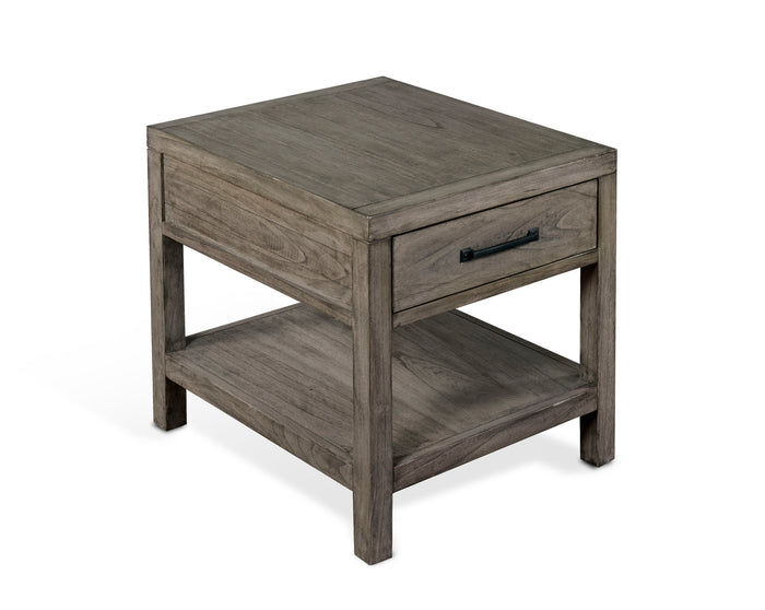 Glasgow End Table