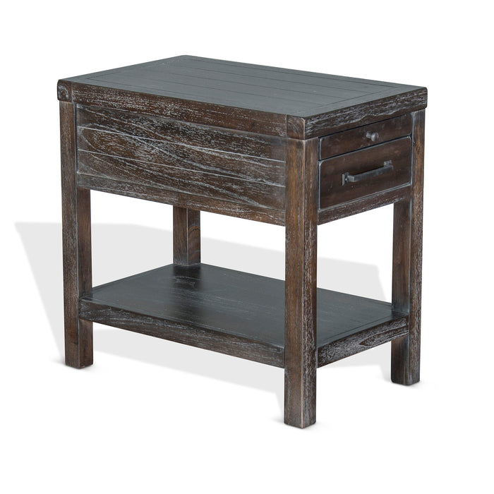 Dundee Chair Side Table