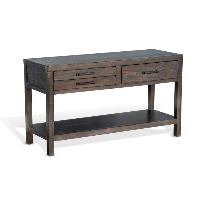 Dundee Sofa/Console Table