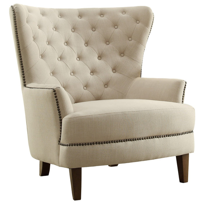 1266F1S Accent Chair