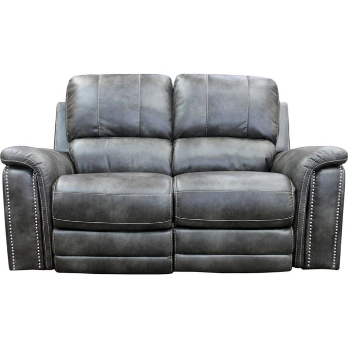Belize Collection Loveseat w/ Dual Recliners and USB