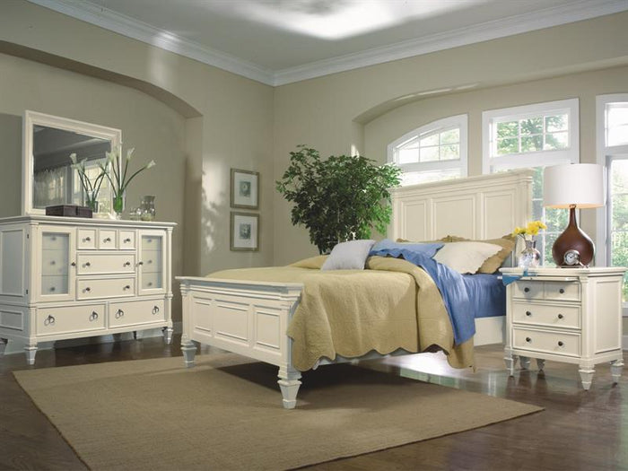Ashby Bedroom Set