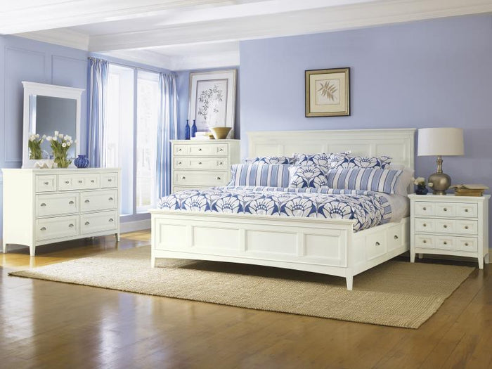 Kentwood Bedroom Set