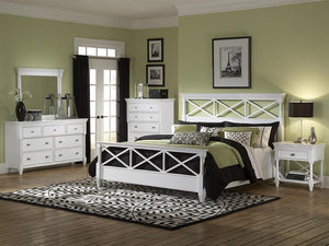Kasey Bedroom Set