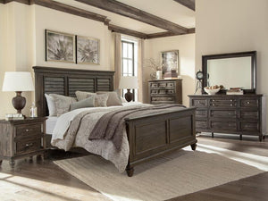 Calistoga Bedroom Set