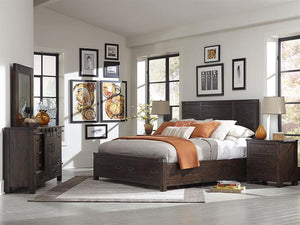 Pine Hill Bedroom Set