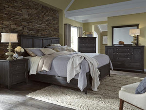 Mill River Bedroom Set