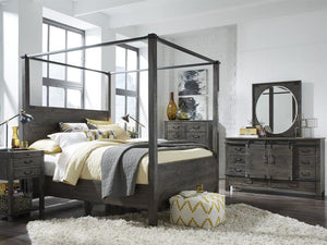 Abington Bedroom Set