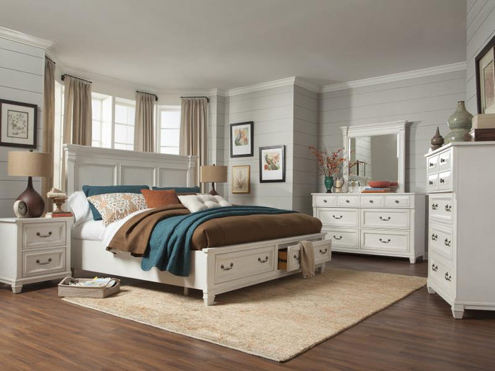 Brookfield Bedroom Set