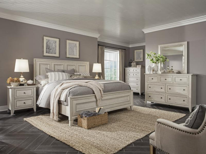 Raelynn Bedroom Set
